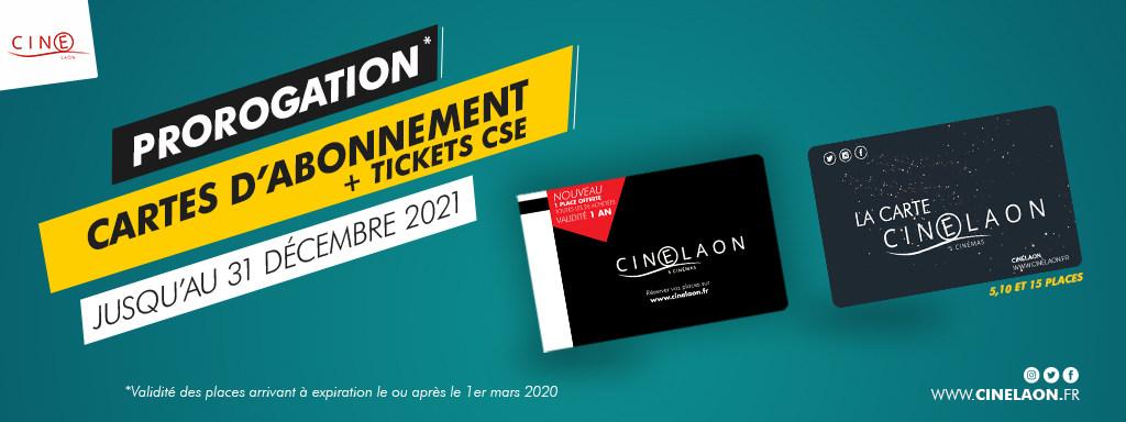 Tickets CSE