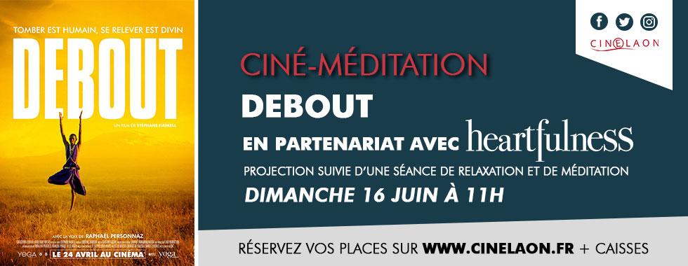 Photo du film Debout